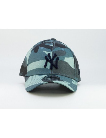 NEW ERA CAMO ESSENTIAL NEW YORK YANKEES
