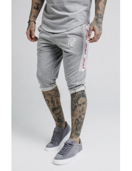 SIKSILK PERFORMANCE SHORTS