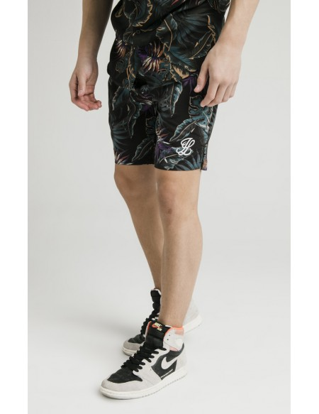 ILLUSIVE LONDON SWIM SHORTS