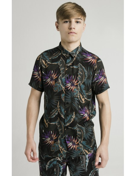 ILLUSIVE LONDON RESORT SHIRT