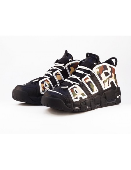 NIKE AIR MORE UPTEMPO `96 QS