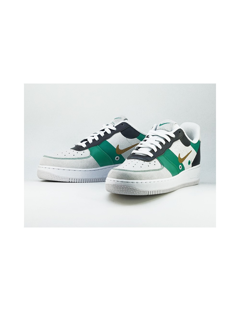 NIKE AIR FORCE 1 `07 PREMIUM
