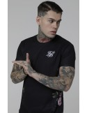SIKSILK CURVED OIL PAINT