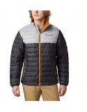 COLUMBIA POWDER LITE JACKET SHARK