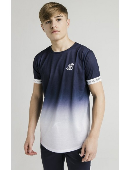 ILLUSIVE LONDON S/S TECH TEE