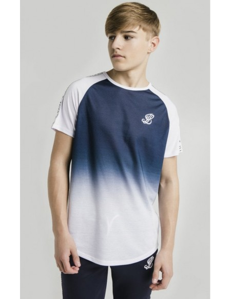ILLUSIVE LONDON S/S CONTRAST FADE TEE