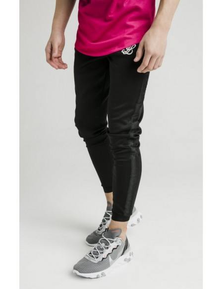 ILLUSIVE LONDON ELASTIC CUFF ATHLETE PANTS