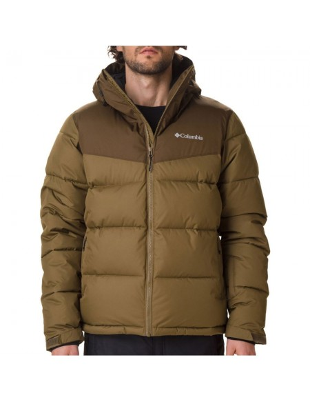 COLUMBIA ICELINE RIDGE JACKET