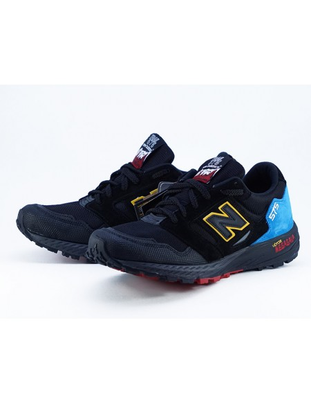 NEW BALANCE 575 TRAIL MADE IN ENGLAND