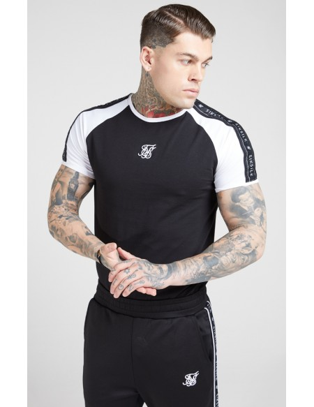 SIKSILK RAGLAN STRAIGHT