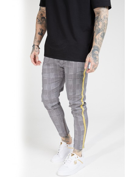 SIKSILK FITTED SMART TAPE JOGGER