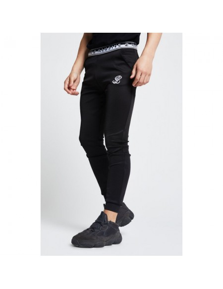 ILLUSIVE LONDON TAPED CUFFED JOGGERS