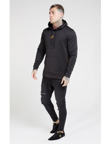 SIKSILK SLIDE ZIP TAPE HYBRID