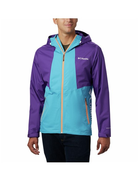 COLUMBIA M INNER LIMITS II JACKET