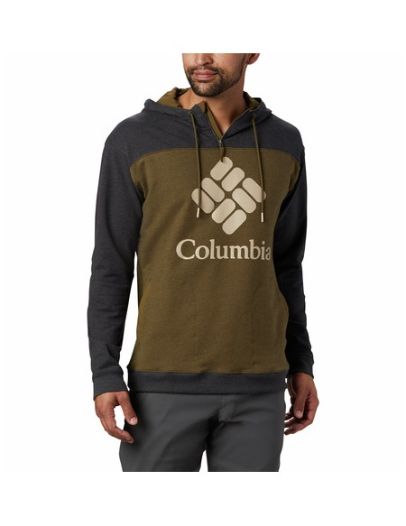 COLUMBIA COL LODGE FR TERRY HOODIE