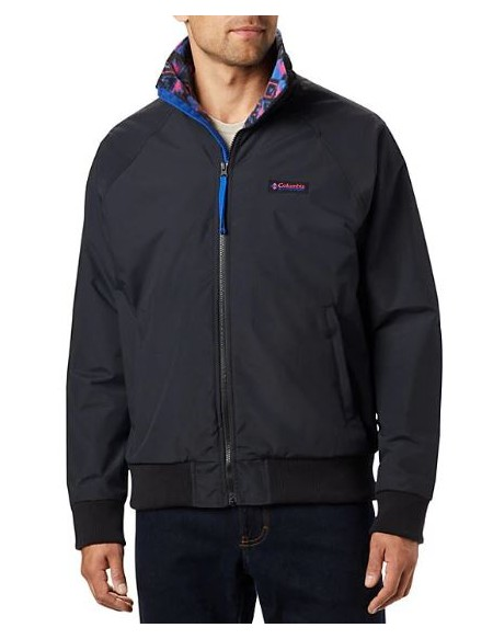 COLUMBIA FALMOUTH JACKET