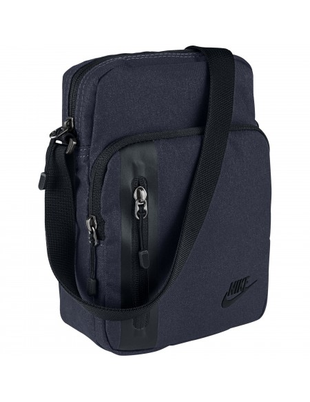 NIKE TECH SMALL ITEMS BAG GRIS
