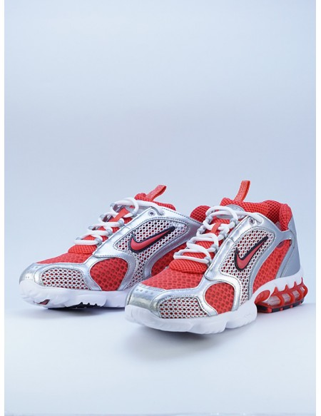 NIKE AIR ZOOM SPIRIDON CAGE 2 TRACK RED