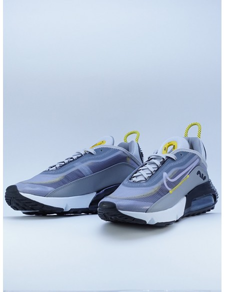 NIKE AIR MAX 2090 WOLF GREY/WHITE-PARTICLE GREY