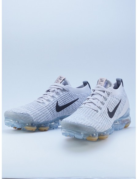 NIKE AIR VAPORMAX FLYKNIT 3 VAST GREY/MTLC DARK GREY