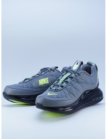 NIKE MX-720-818 SMOKE GREY/SMOKE GREY-BLACK-VOLT