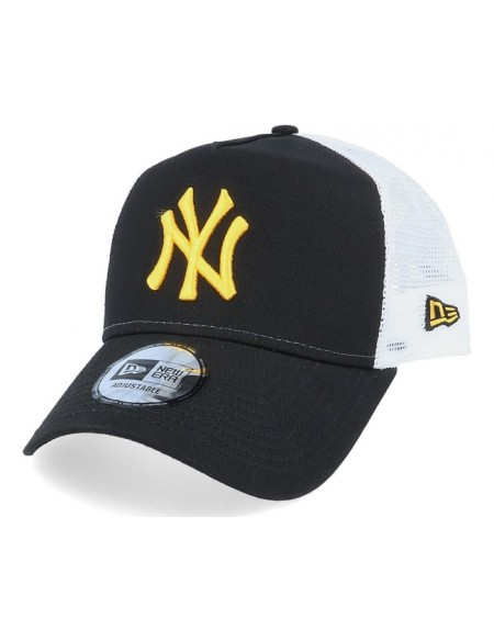NEW ERA LEAGUE ESSENTIAL BLACK