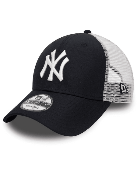 NEW ERA  TEAM SUMMER LEAGUE NAVY/WHITE