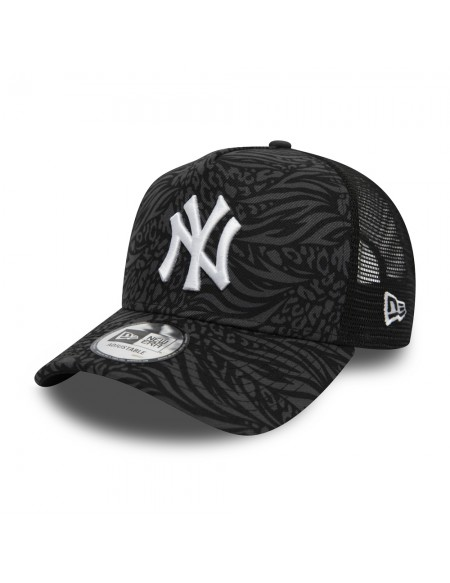 NEW ERA  HOOK TRUCKER BLACK