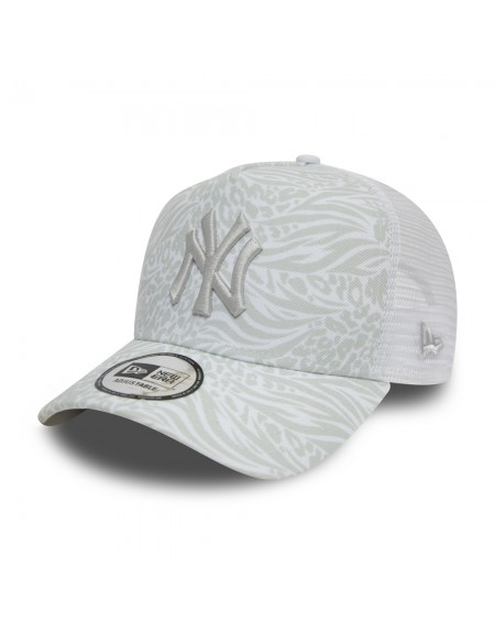 NEW ERA  HOOK TRUCKER WHITE