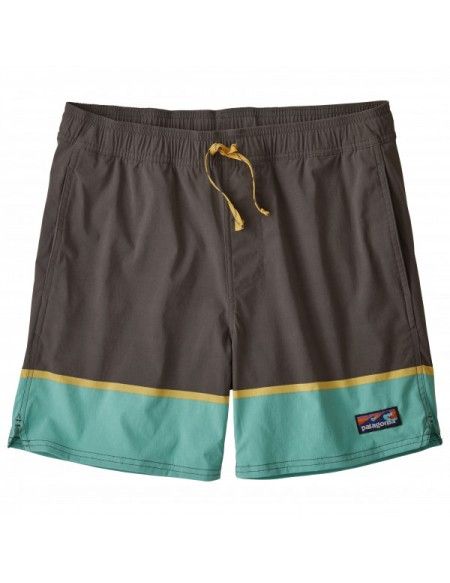 PATAGONIA STRECH WAVEFARER VOLLEY SHORTS-16 in