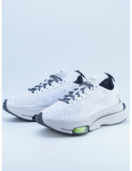 NIKE AIR ZOOM-TYPE SUMMIT WHITE/VAST GREY-IRON GREY
