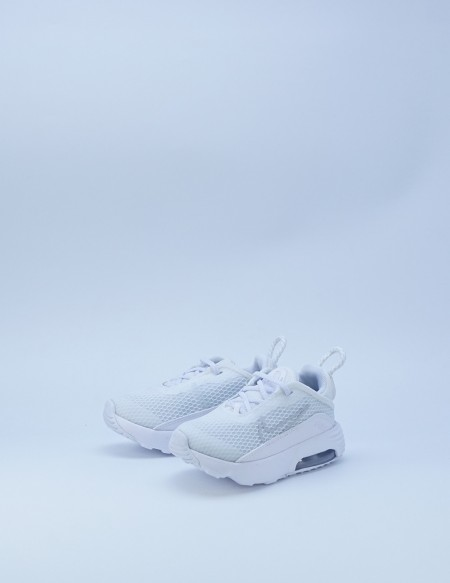 NIKE AIR MAX 2090 TRIPLE WHITE