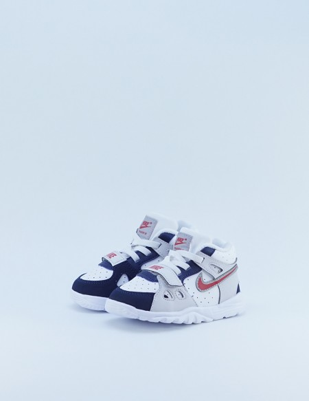 NIKE TRAINER 3 MIDNIGHT NAVY/UNIVERSITY RED-WHITE