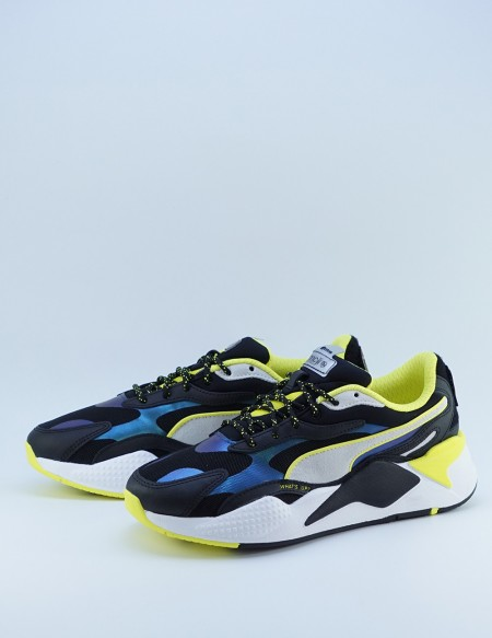 PUMA RS-X3 X EMOJI BLACK