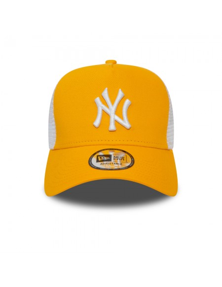 NEW ERA LEAGUE ESSENTIAL YELLOW