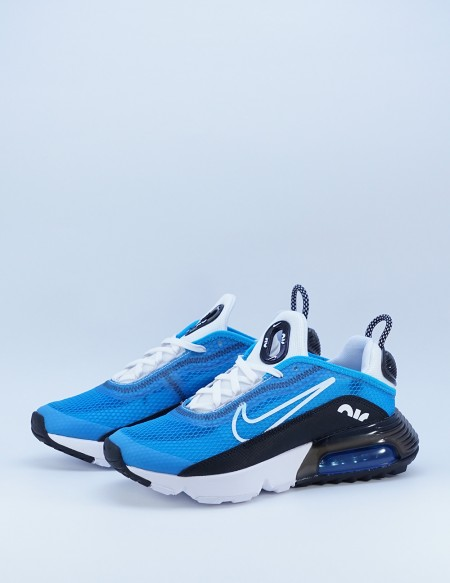 NIKE AIR MAX 2090 LASER BLUE/WHITE