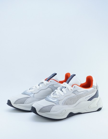 PUMA RS-2K ATTEMPT VAPOROUS GRAY