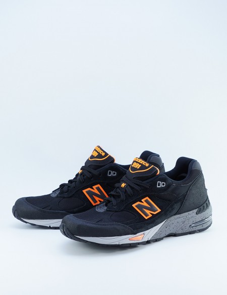NEW BALANCE S2 'MADE IN UNITED KINGDOM' M991NEO GREY