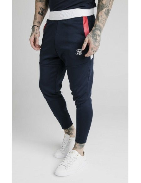 SIKSILK S/S FUNCTION TRACK PANTS