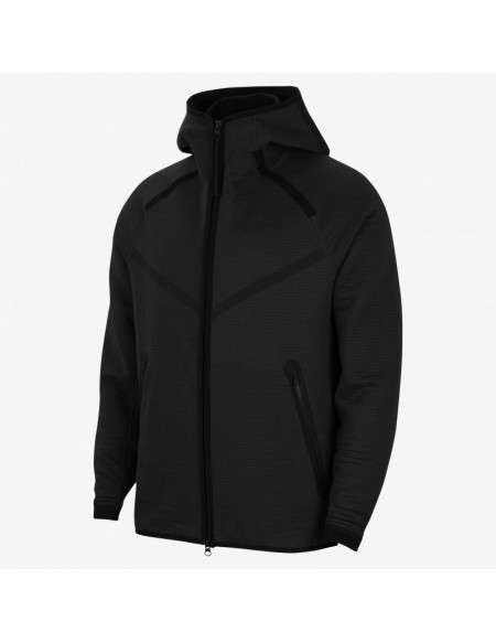 NIKE TECH PACK WINDRUNNER BLACK/ANTHRACITE/LT OREWOOD