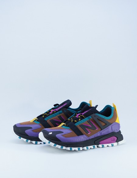 NEW BALANCE WSXRCTXC PURPLE/BLUE/BLACK