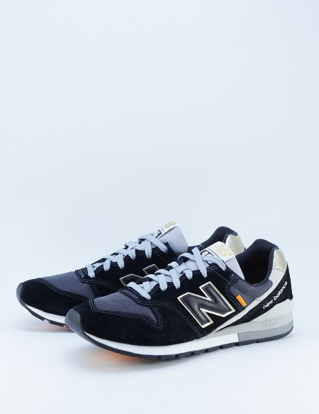 NEW BALANCE 996 BH BLACK GOLD