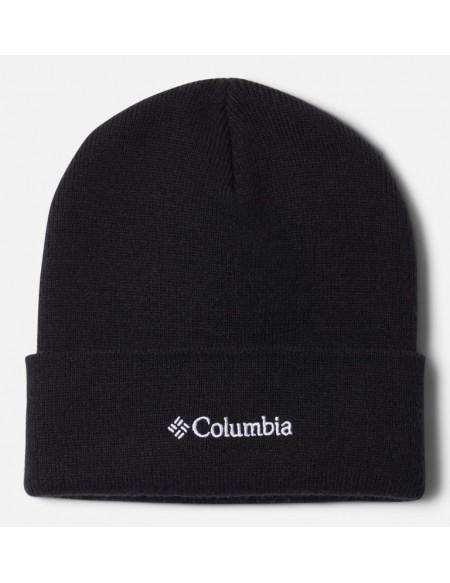 COLUMBIA CITY TREK HEAVYWEIGHT BLACK