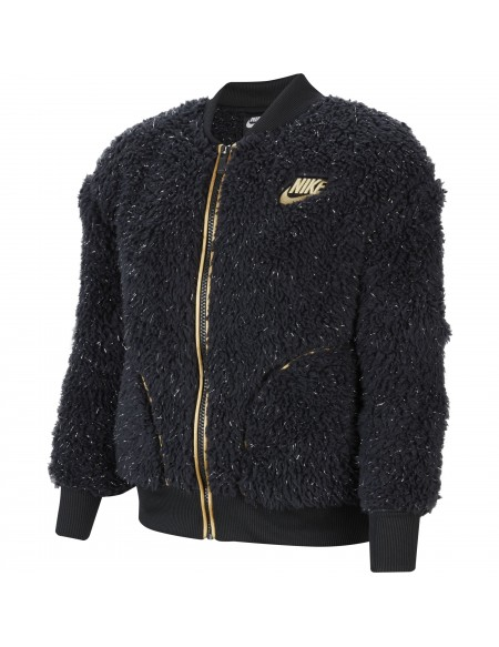 NIKE SPORTSWEAR BLACK/CLUB GOLD/ROSE GOLD
