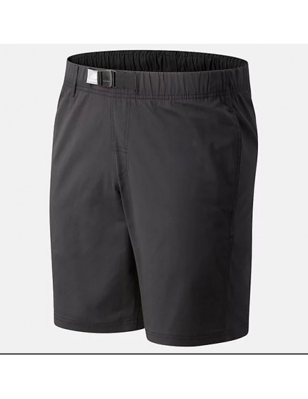 NEW BALANCE ATHLETICS PREP SHORT BLACK