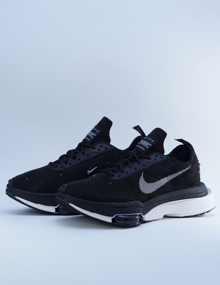 NIKE AIR ZOOM TYPE BLACK/SUMMIT WHITE