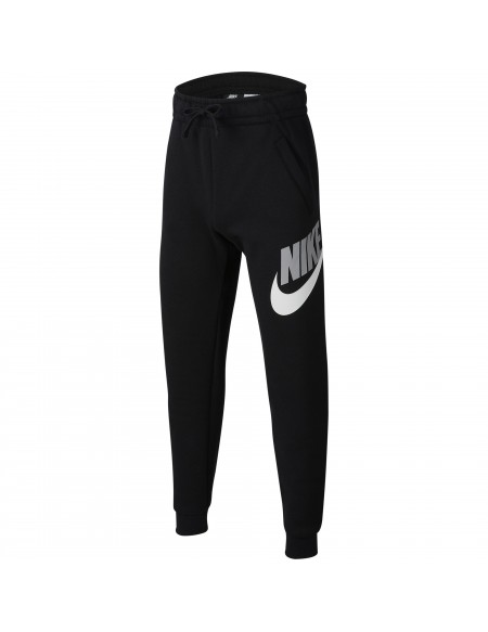 NIKE SPORTSWEAR CLUB FLEECE BLACK