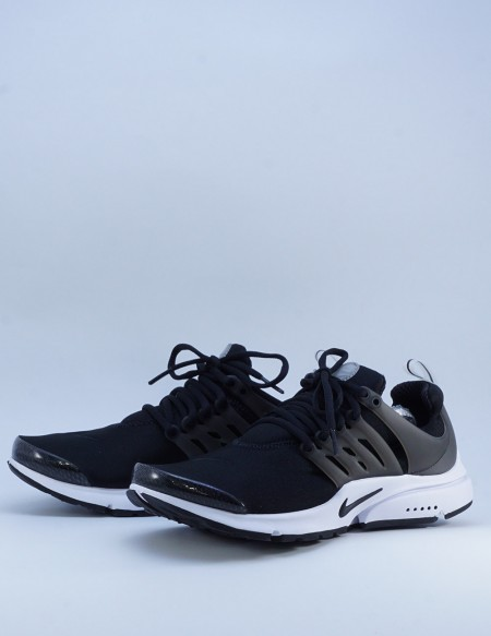 NIKE AIR PRESTO BLACK/BLACK-WHITE