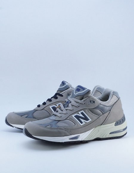 NEW BALANCE 991 20' ANNIVERSARY GREY