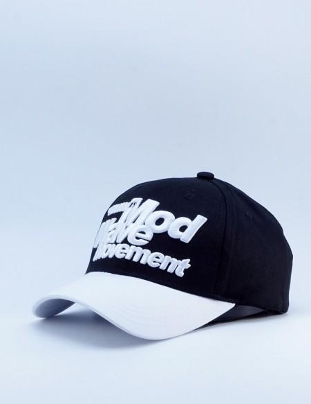 MOD WAVE MOVEMENT MW040410479 BLACK CAP